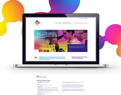 RESBIOS, Web design