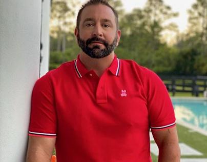 ROBERT WILLIAM BURRAGE – OWNER AND CEO – RWB CONSTRUCT