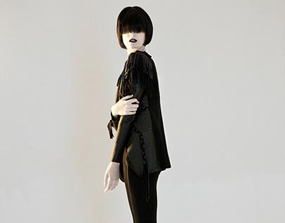 Fashion - Plastic Dancer