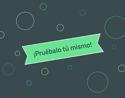 Celucambio - Promo video