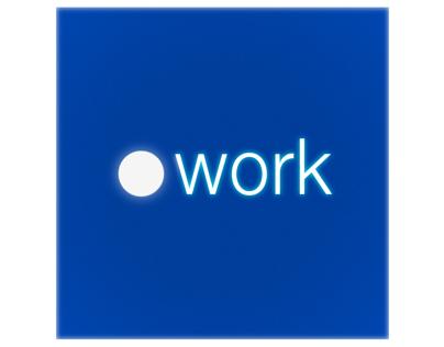 Start-up: work