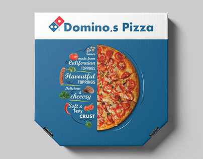 Pizza-Box Design
