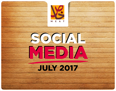 Social Media Khaas Meat