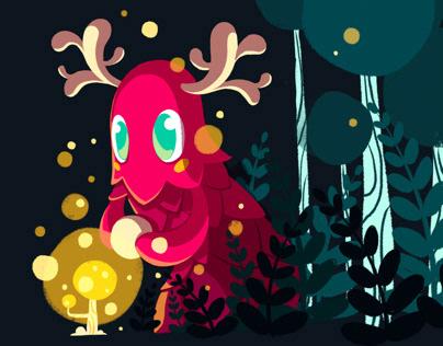 Creatures of Light 3