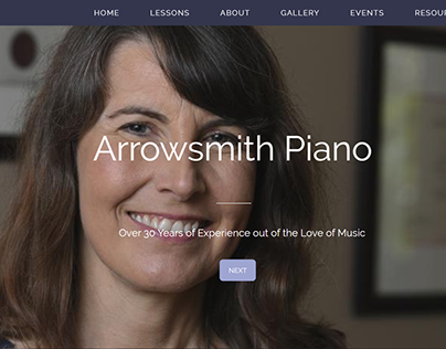 Arrowsmith Piano Highlights | 2018