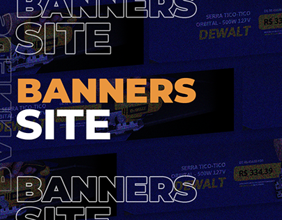 Banners Site | Mabore
