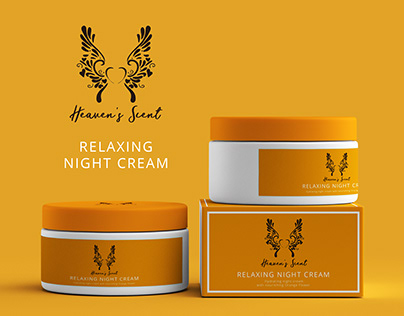 Heaven's Scent - Night Cream