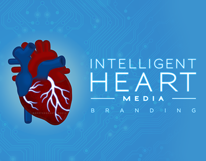 Intelligent Heart Media Branding