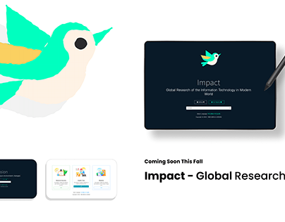 Impact - A Global Research around IT, Health, Weather