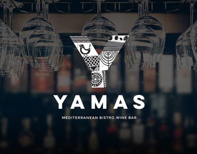 YAMAS | Mediterranean Bistro