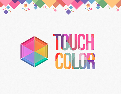 Project - Touch Color (Game)