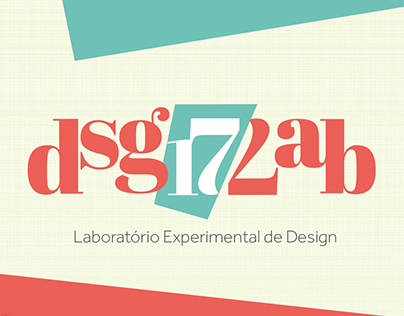 Identidade Visual: Design Lab 17
