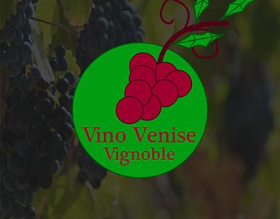 Vino Venise Vignoble