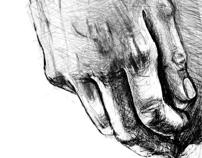 Anatomical sketches