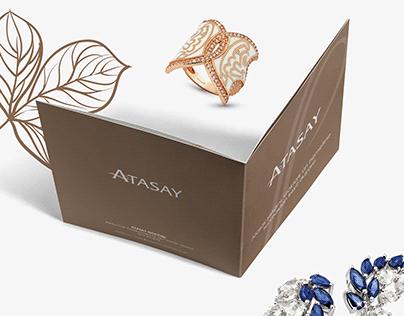 Atasay Jewelry Brochure