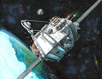 Space Age Vol-1