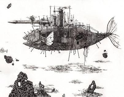 Army Fish