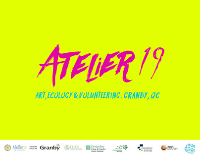 POSTER & VIDEO / ATELIER 19