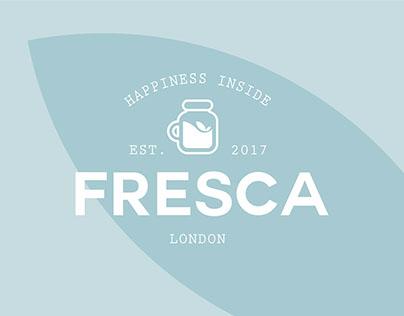 FRESCA - Happiness inside