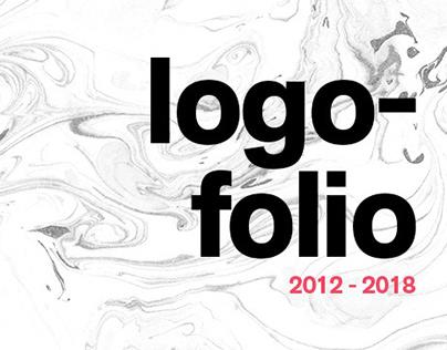 Logofolio • 2012-2018