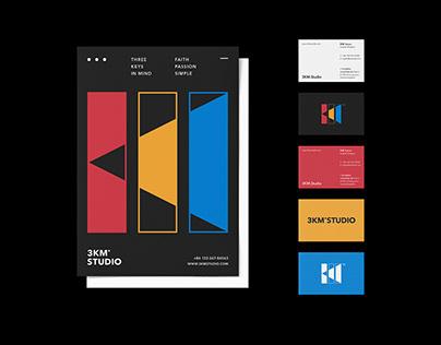 3KMStudio VI Design