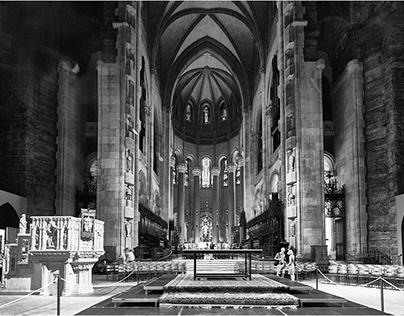 Divine Architecture