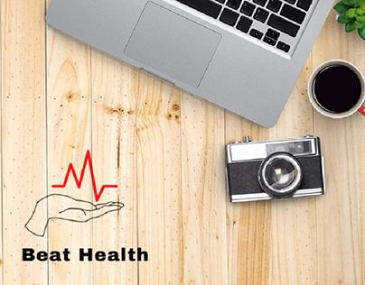 Health Logo templates