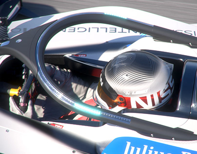 Formula E Attack Mode