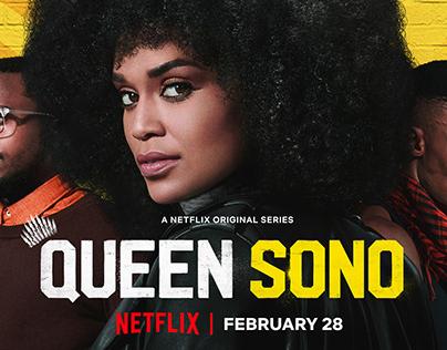 Queen of Sono - Netflix