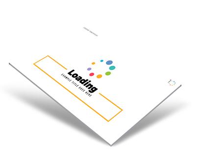 Loading - Keynote Template
