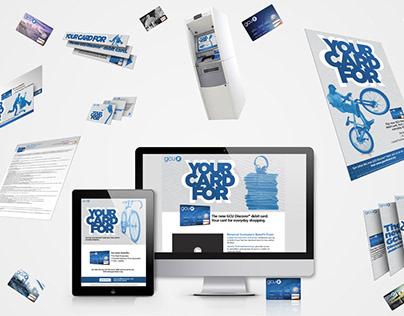 GCU Credit Union Brand