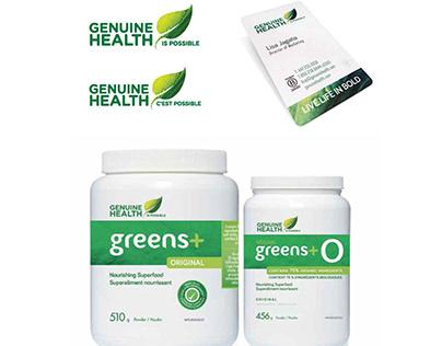 Genuine Health