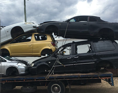 Free car removal Brisbane service: