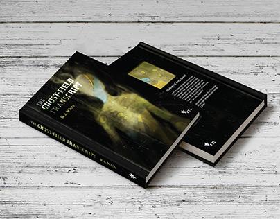 The Ghost-Field Transcript • Book Cover
