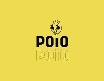 Poio Poio - Fried Chicken Restaurant