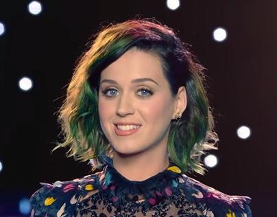 Katy Perry PSA