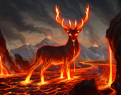 Flame Eater