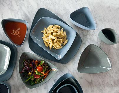 Morpho Ceramicware