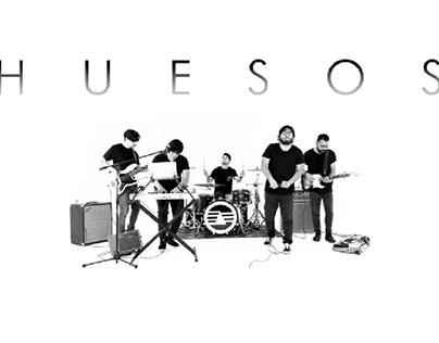 Nova - HUESOS (Official Video Clip)