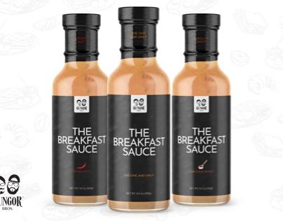 The Breakfast Sauce