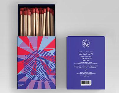 Match Packaging