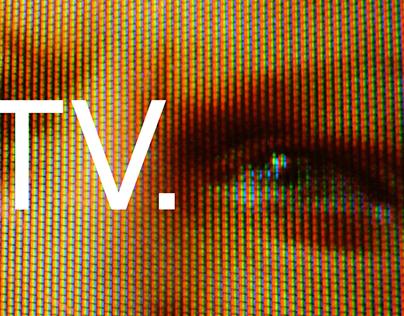 Comerciales TV.