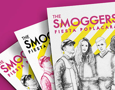 The Smoggers in Concert