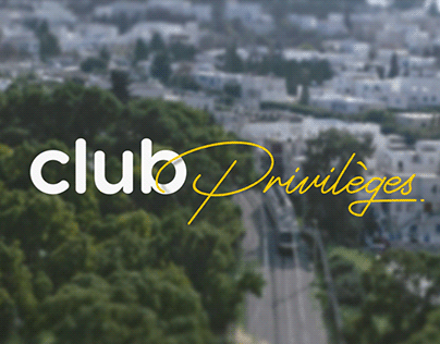 Club privilèges