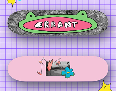 Errant Skateboards