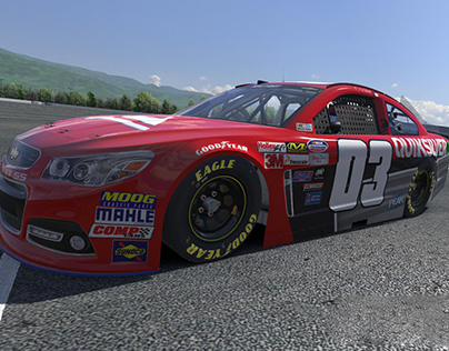 Chevy SS Paint Schemes