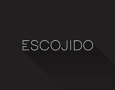 Catherine Escojido - Identité visuelle / Site web