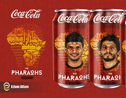 Cocacola - Egyptian Team