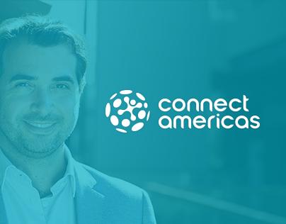 ConnectAmericas - Interamerican Development Bank