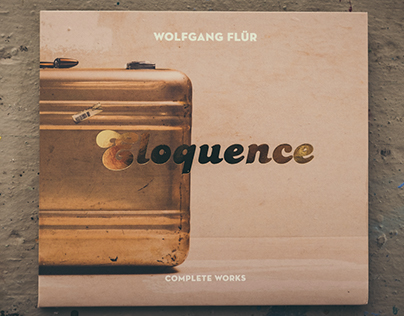 "Wolfgang Flür ""Eloquence"""